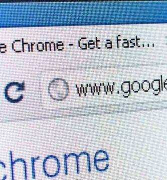 Cómo hacer que Chrome muestre la URL completa en la barra de direcciones